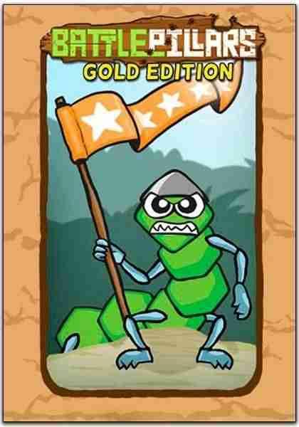 Descargar Battlepillars Gold Edition [MULTI9][P2P] por Torrent